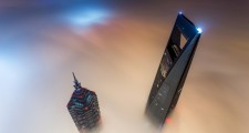 Climb Shanghai Tower