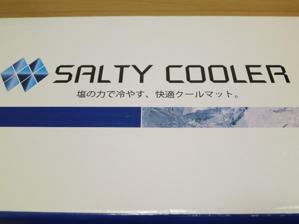 熱帯夜にもう手放せない!冷却マット ソルティクーラーで快適安眠。