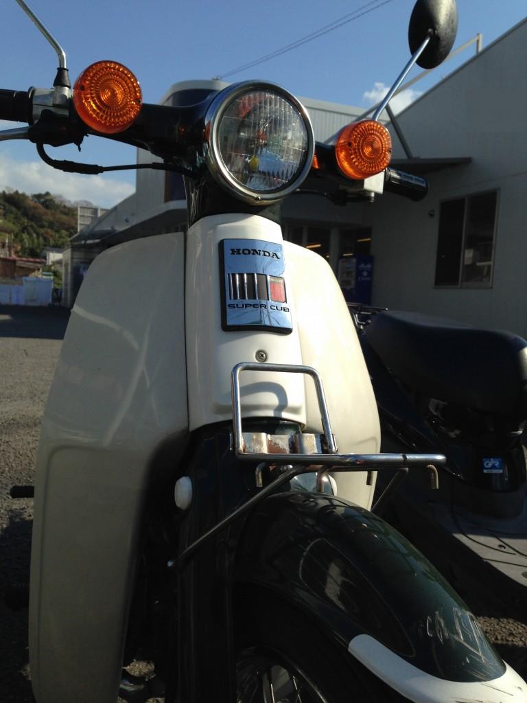 簡単!125cc以下の原付及びバイクの新規登録の方法