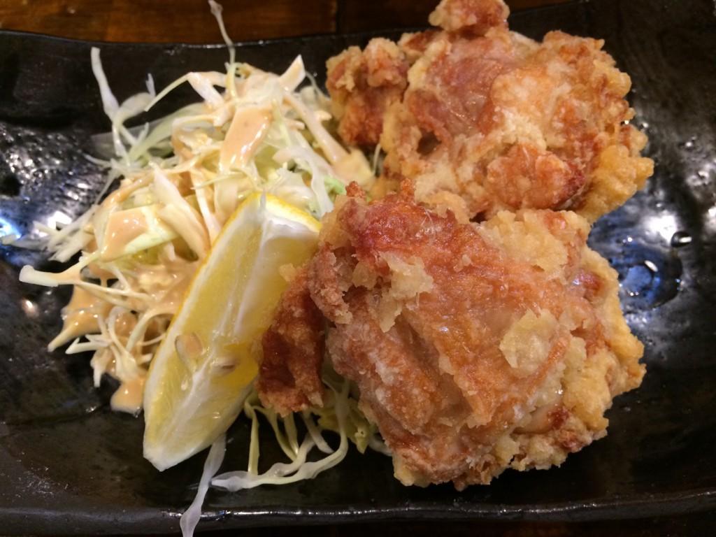「鶏真」地鶏白醤油拉麺